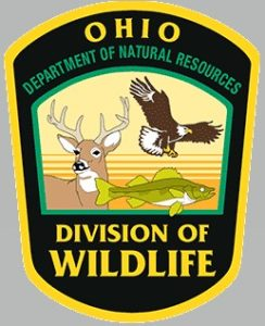 Ohio DNR License